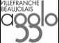 Agglo Villefranche Beaujolais : Communauté d'agglomération Villefranche Beaujolais Saône