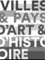 Villes et Pays d'arts et d'histoire